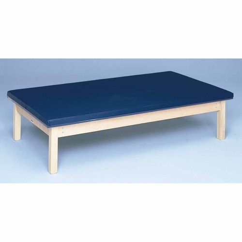 Bailey Mfg Bailey Mfg Upholstered Top Mat Table