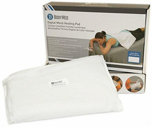 BodyMed BodyMed Moist Heating Pad