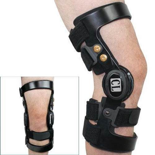 Comfortland Medical Deluxe OA Knee Brace