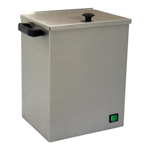 Whitehall Whitehall Little Therm Moist Heat Unit 4-Pack Capacity