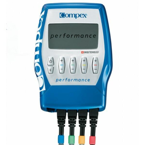Compex Compex Performance Muscle Stimulator