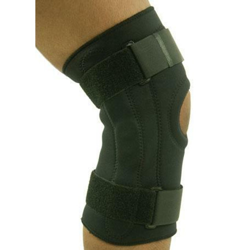 Comfortland Medical Neoprene Hinged Knee Support