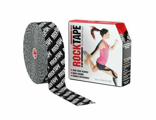 Rocktape RockTape Kinesiology Tape - 2 x 105