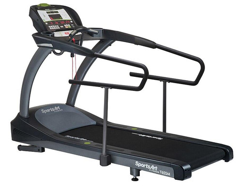 SportsArt SportsArt T655MS Medical Line Treadmill