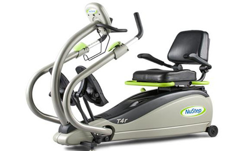 NuStep Nustep T4R Recumbent Cross Trainer 45000