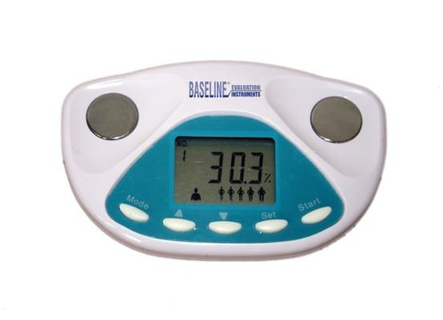 Fabrication Enterprises Baseline Handheld Body Fat Analyzer