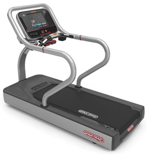 Star Trac 8-TRX Coach Treadmill w/ 15 HD Screen