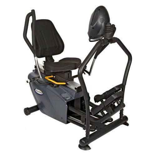 HCI Fitness PhysioStep MDX Commercial Recumbent Elliptical Cross Trainer