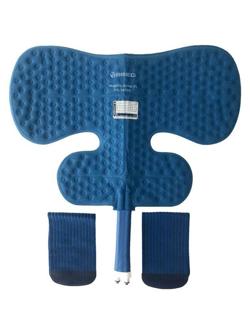 Breg Inc Polar Care Cube Knee Pad