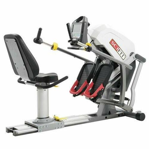 SciFit SciFit StepOne Recumbent Stepper