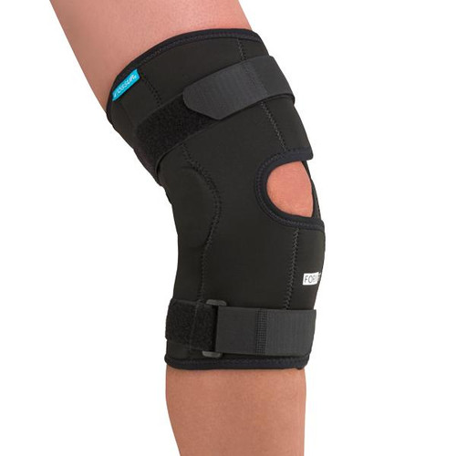 Ossur Form Fit Hinged Knee Brace