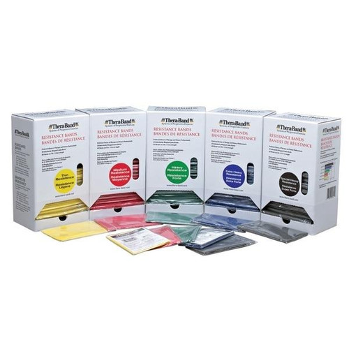 TheraBand TheraBand Professional Dispenser Pack 30 Count
