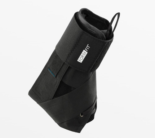 Ossur Form Fit Ankle Brace w/ SpeedLace