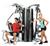 Apollo Apollo 4 Station Multi Gym System