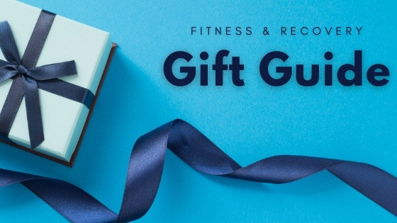 The Ultimate Fitness and Recovery Holiday Gift Guide