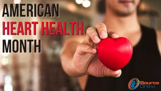 American Heart Health Awareness Month