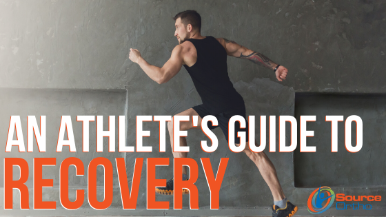 Athlete's Guide to Recovery | Sourceortho