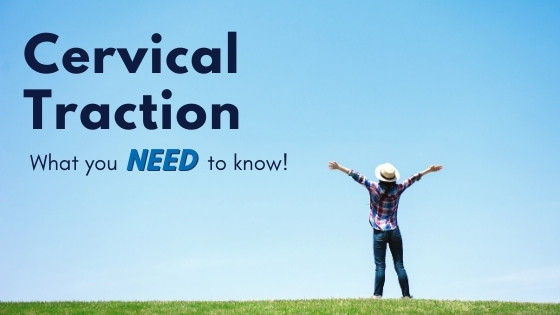 What is Cervical Traction and Which Traction Device Is Best For You?