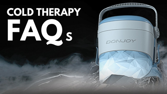 Cold Therapy FAQs
