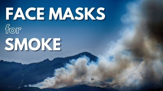 Face Mask To Protect Yourself From Harmful Smoke