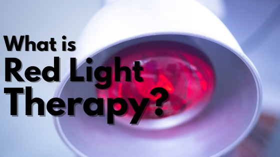 What is Red Light Therapy?