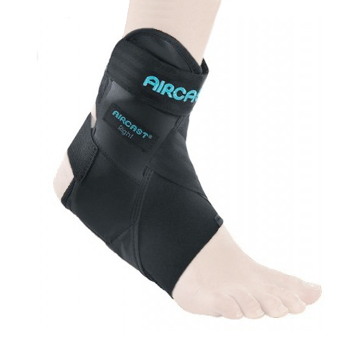 Ankle Wraps & Sleeves