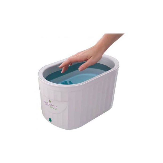 Paraffin Wax Therapy
