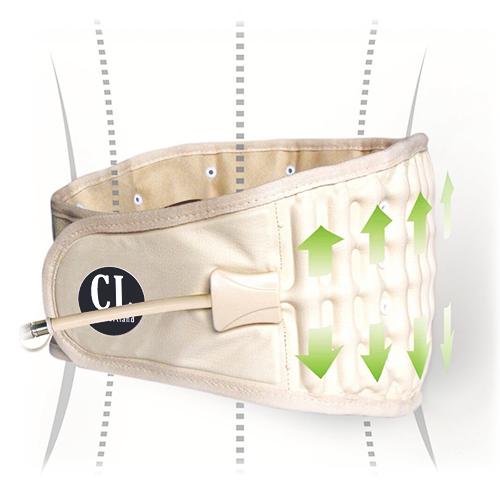 Lumbar Decompression Belts