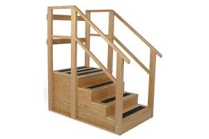 Training Stairs