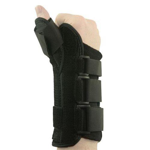 Wrist & Thumb Braces
