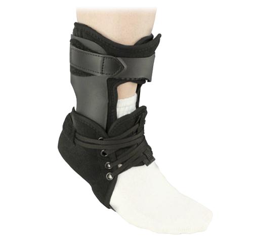 Hinged Stirrup Ankle Braces