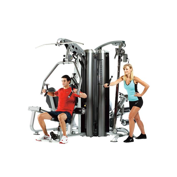 Multi Functional Gym Equipment