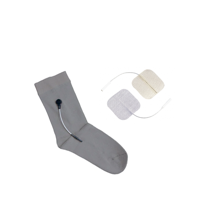 Electrodes and Conductive Garments