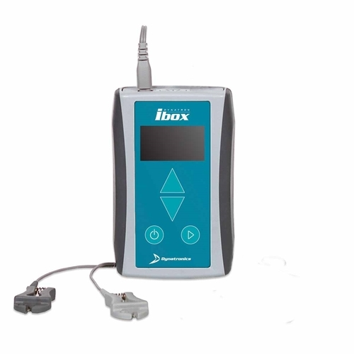 Iontophoresis Therapy