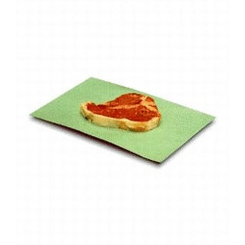 8 X 30 Green Steak Paper 1000 Pcs