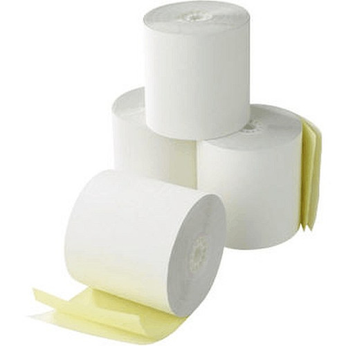 3-1/8 Inch X 220 Ft. Thermal Paper Roll