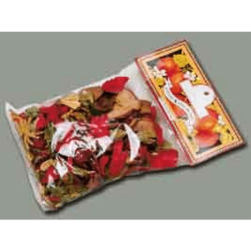 5.75 Inch Clear PP Bag