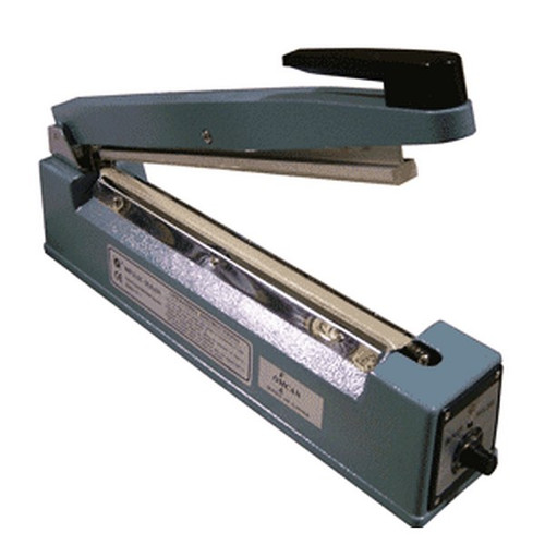 "OMCAN PFS12 12"" Manual Impulse Bag Sealer"