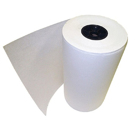 18 Inch X 1000 Ft. White Freezer Paper Roll