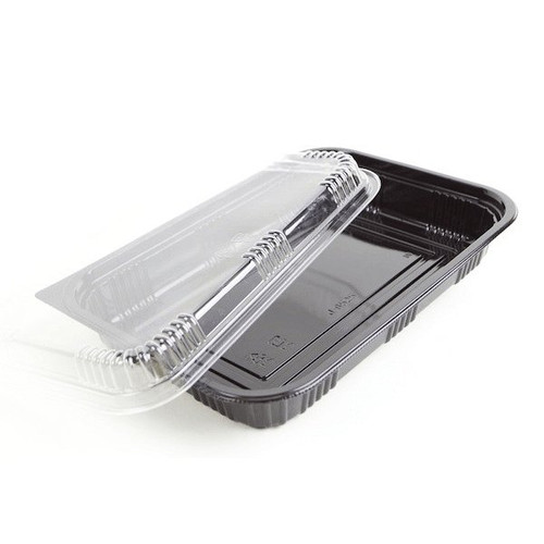 Bento Box 1 Compartment With Lid