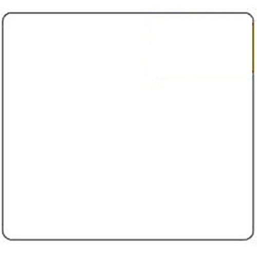 Toledo 325/8460 ET 2.4 Blank Scale Label