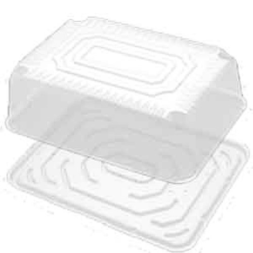 Wilkinson G90 1/2 Sheet Cake Display Container Clear