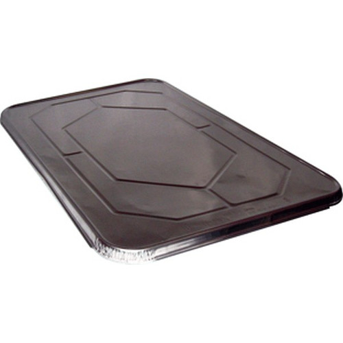 Western Plastic 5000 Lid Full Size Foil Steam Table Pan