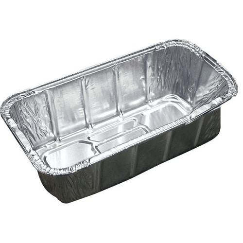 Wilkinson A80 1 1/2 Lbs Foil Loaf Pan