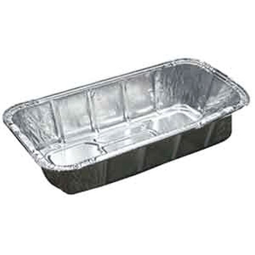 Wilkinson A86 2 Lbs Closable Large Foil Loaf Pan