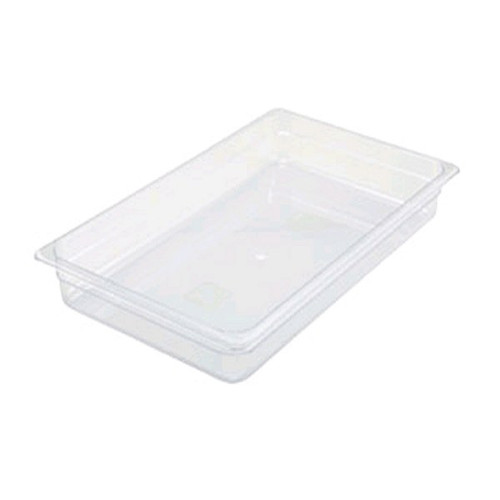 """UPDATE PCP-1002 Full Size Food Pans 2.5"""" Deep"""