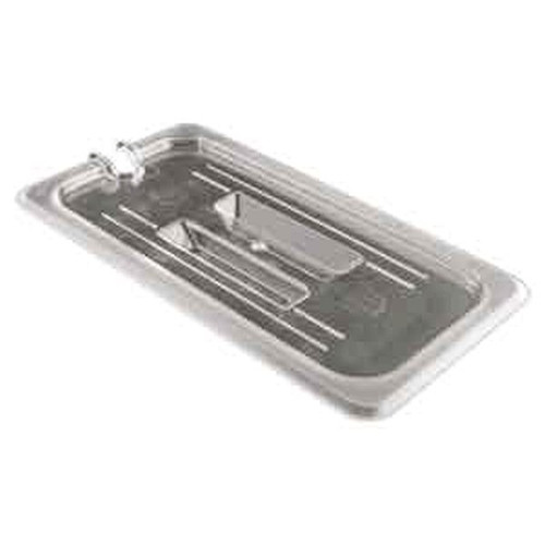 UPDATE PCP-33CHC Third Size Food Pans Nothced Cover