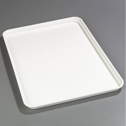 "Fiber Tray 18"" x 26"" x 1"", White"