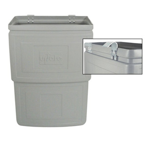 UPDATE RB-168N Refuse Box Bin with Hook