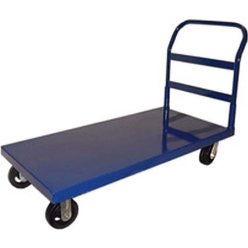 OMCAN 4600 Blue Heavy-Duty Professional Platform Cart